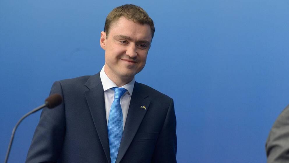 Premiärminister Taavi Röivas