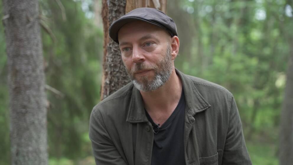 David Thurfjell har intervjuat över 70 skogälskare.