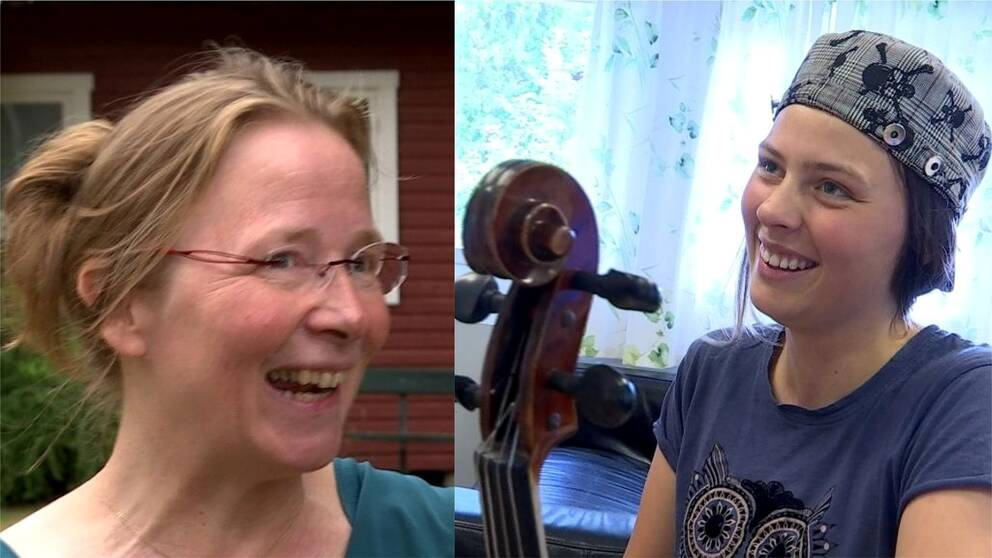 Lisa Hellsten Reuber, Ylva Bennet