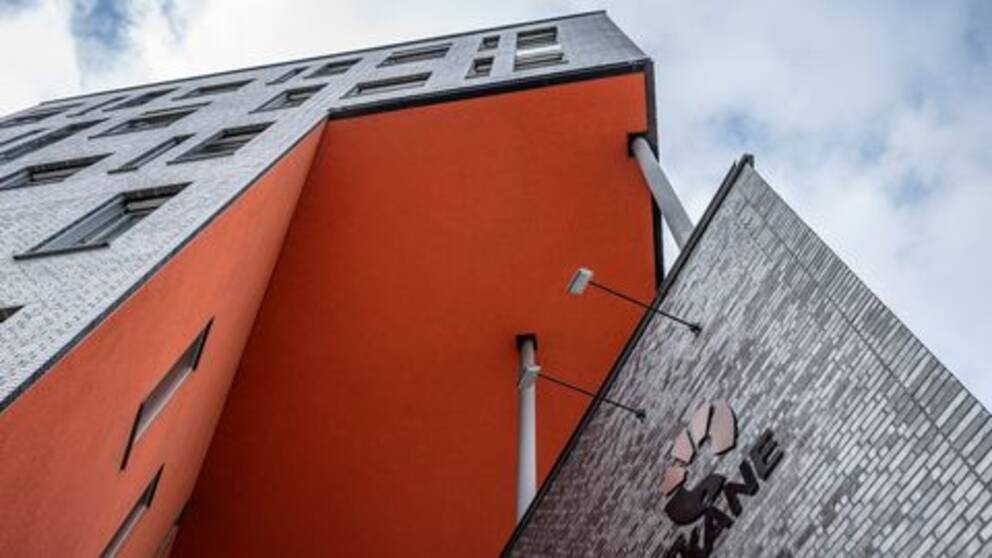 Regionhuset i Malmö.