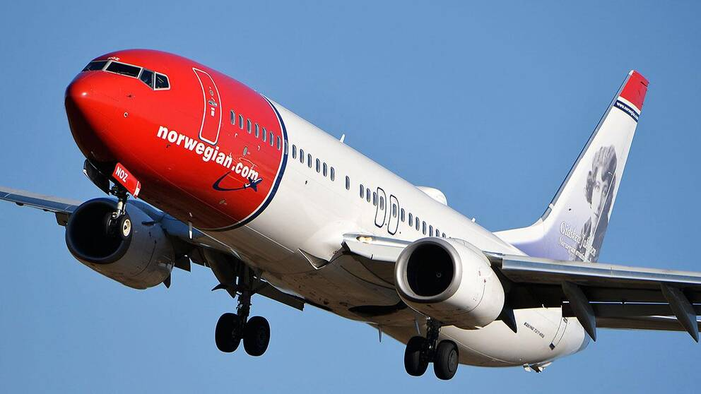 Norwegian-plan