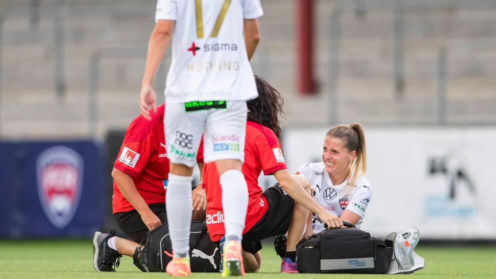 Jelena Cankovic väntas vara tillbaka i helgen