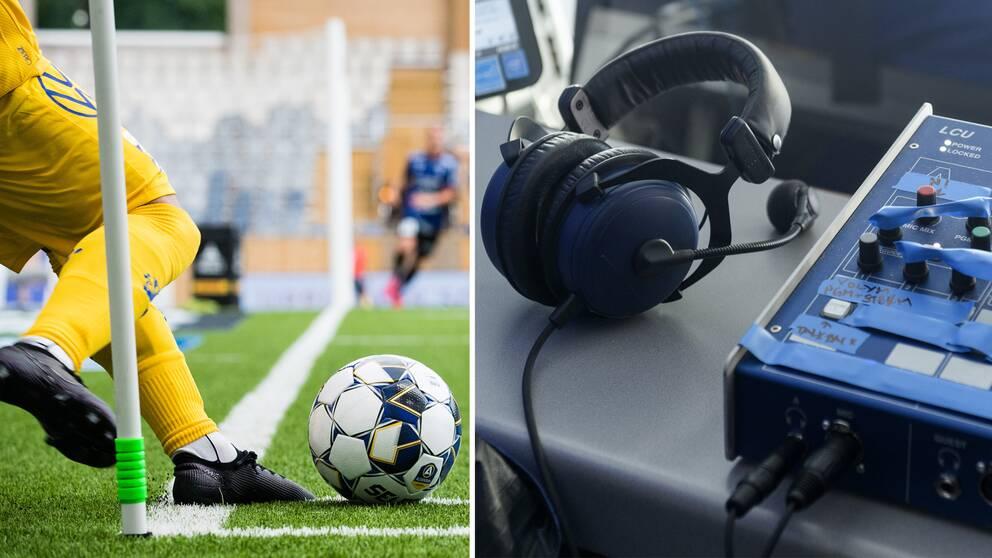 RunRepeat har gjort en studie för att undersöka eventuell rasism inom fotbollskommentering.