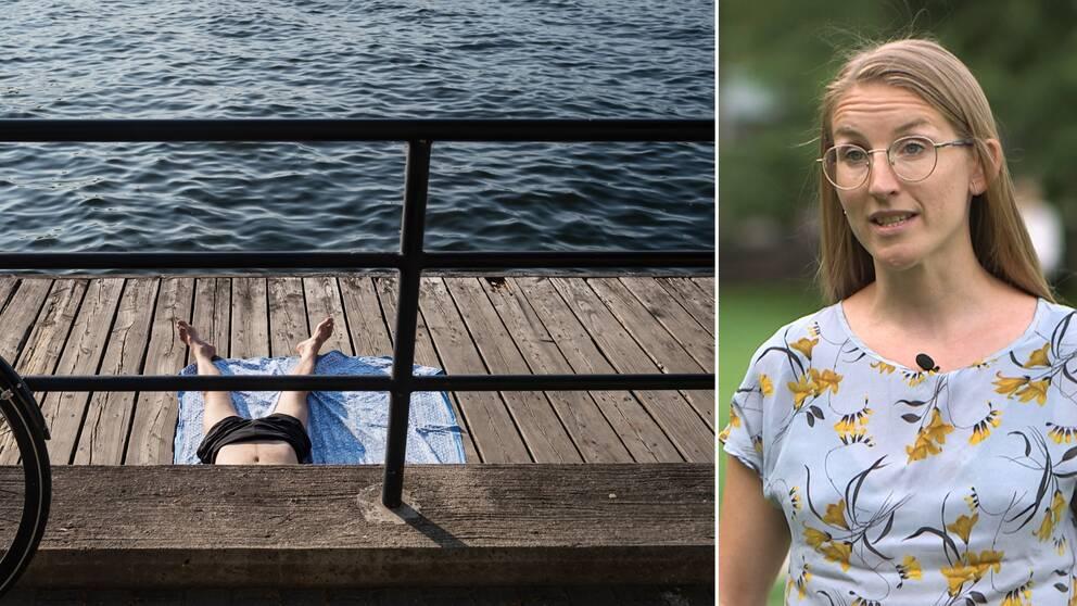 Allt fler köper luftkonditioneringssystem i Sverige.