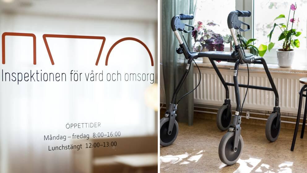 Fem äldreboenden i Halland ska hårdgranskas efter att covid-19 smitta tagit sig in på boendena. 91 granskas nationellt