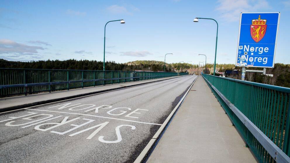 Reglerna gäller från i midnatt och omfattar invånare i Kalmar, Östergötland, Örebro och Värmland.