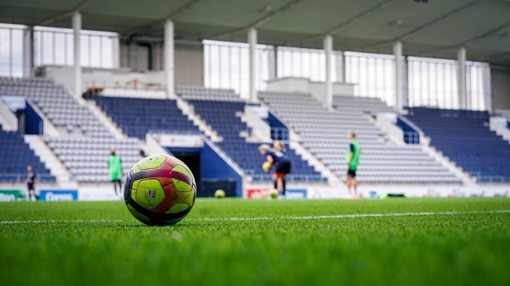 LFC, FOTBOLL, LINKÖPINGS FC, LINKÖPINGS ARENA