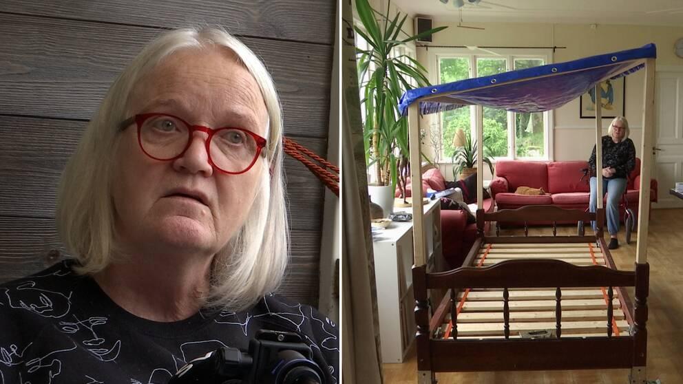 Anneli Olsson Dals Rostock Covid