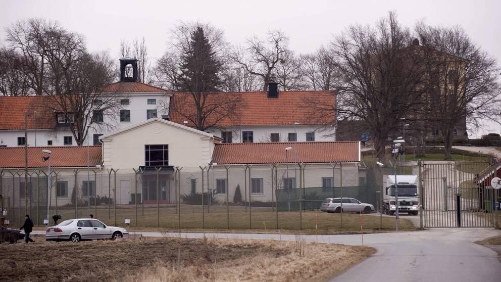 Kvinnoanstalten Hinseberg