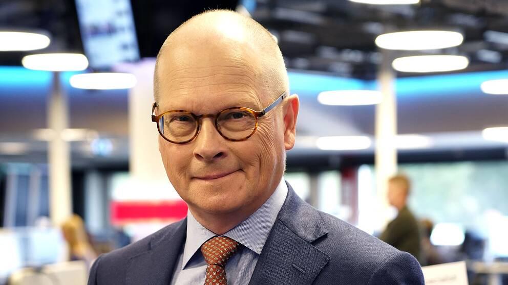Mats Knutson, inrikespolitisk kommentator