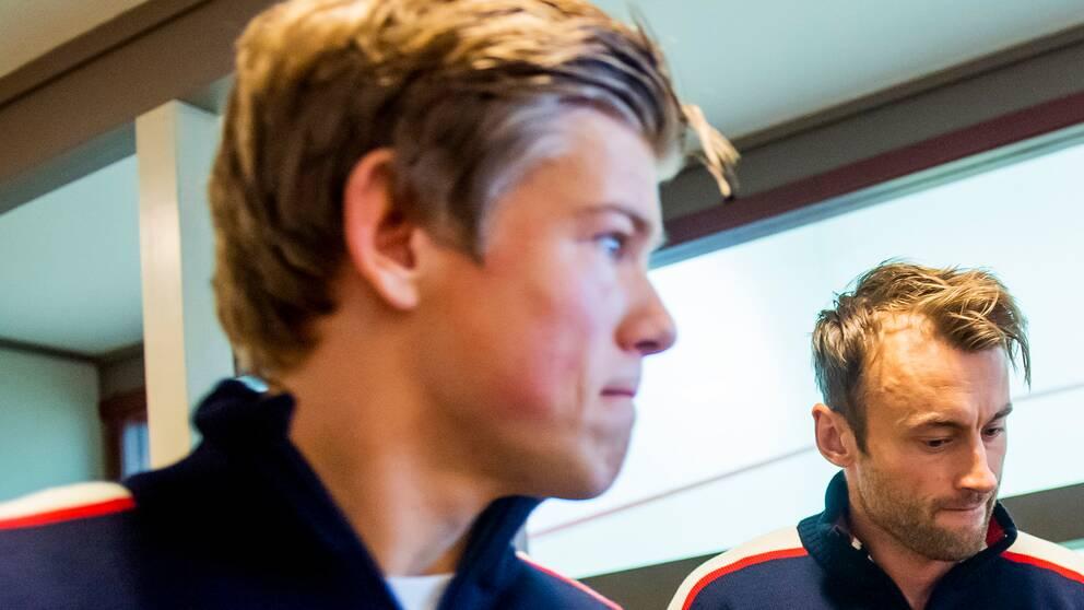 Johannes Hösflot Kläbo kallar Petter Northugs agerande för oacceptabelt.