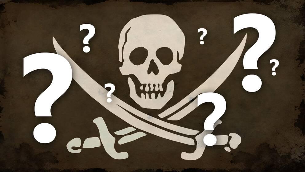 Var är piratrörelsen 2015?