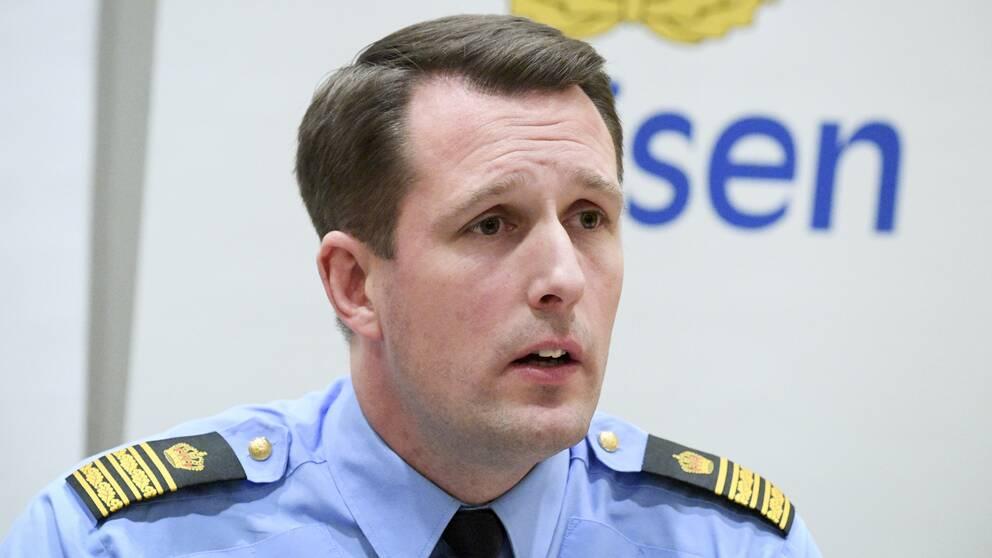 Polisen Nekar Tillstand For Islamkritisk Manifestation I Malmo Svt Nyheter