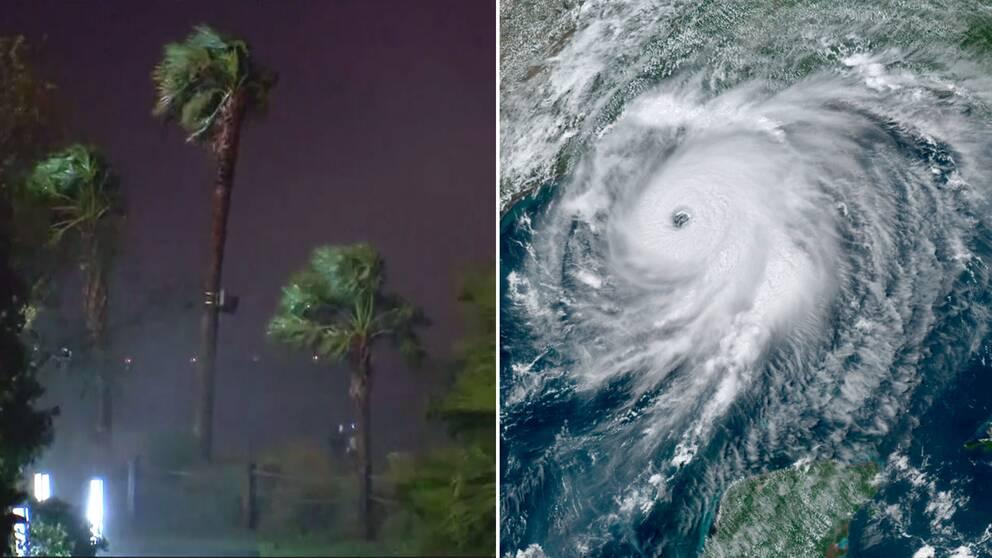 Orkanen Laura