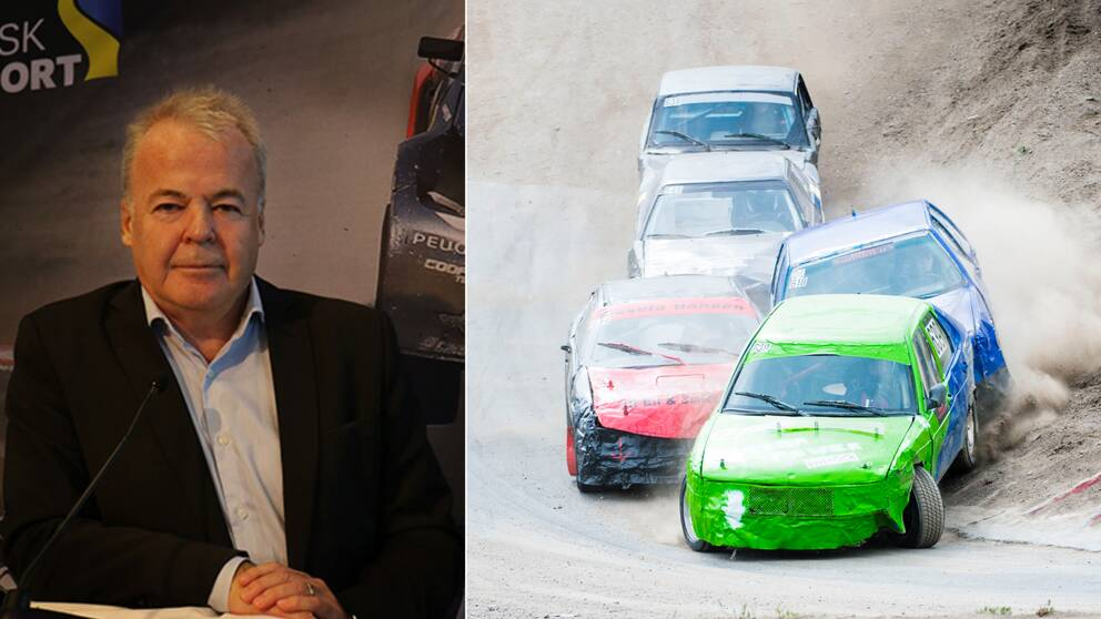 Magnus Berthling är ny ordförande i Svenska bilsportförbundet