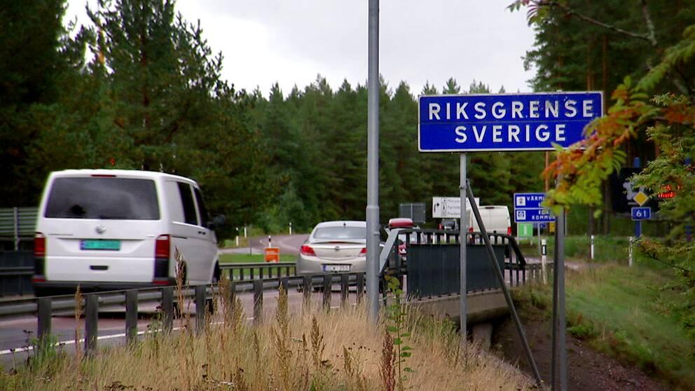Gör en Sverigeresa och riskera löneavdrag – det är budskapet till de anställda i norska kommunen Sør-Odal, starta klippet för att höra kommunens rådman berätta mer