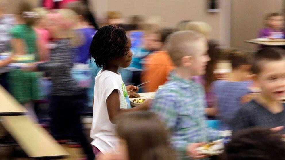 15 procent av alla pojkar i USA får diagnosen ADHD.