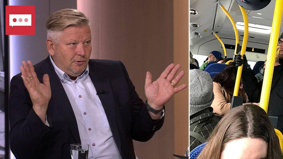 Mats Danielsson, vett- och etikettexpert