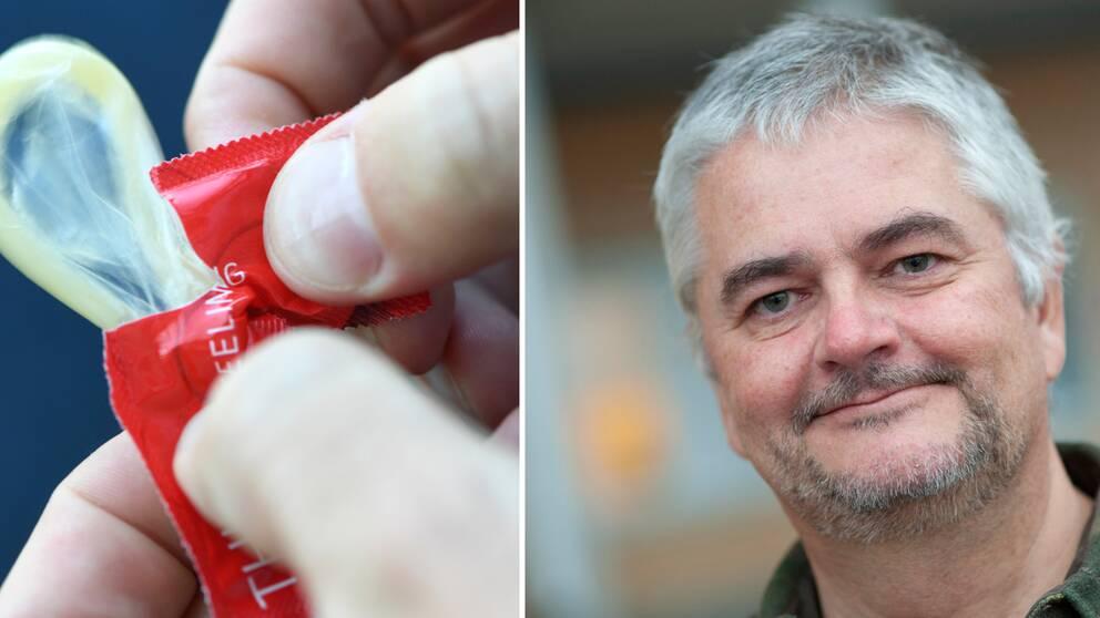 Anders Nystedt kondom region norrbotten klamydia