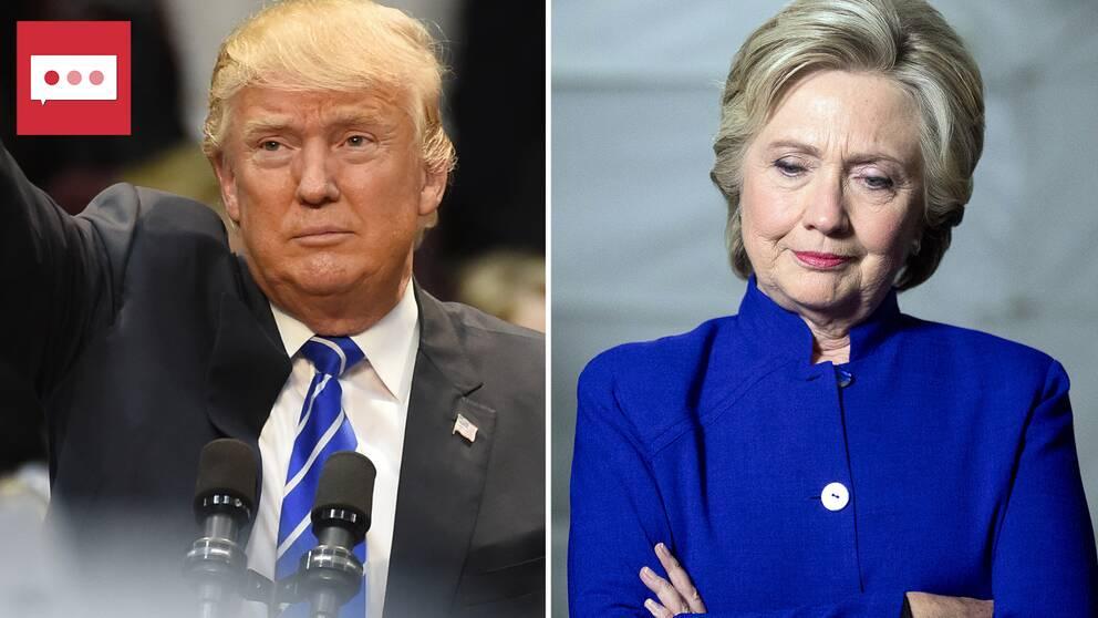 USA valet 2020: Här är frågorna som kan avgöra valet | SVT