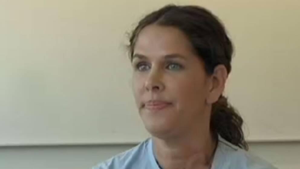 """Lärarvikarier guldgruva för bemanningsföretagen. Det största bolaget, Lärarförmedlarna, har 600 vikarier att hyra ut. Sedan 2009 har bolaget växt med 500 procent till en omsättning på 80 miljoner kronor förra året. """"Vi är jättebra på det vi gör"""", säger Patricia Kimondo, VD och ägare till Lärarförmedlarna."""