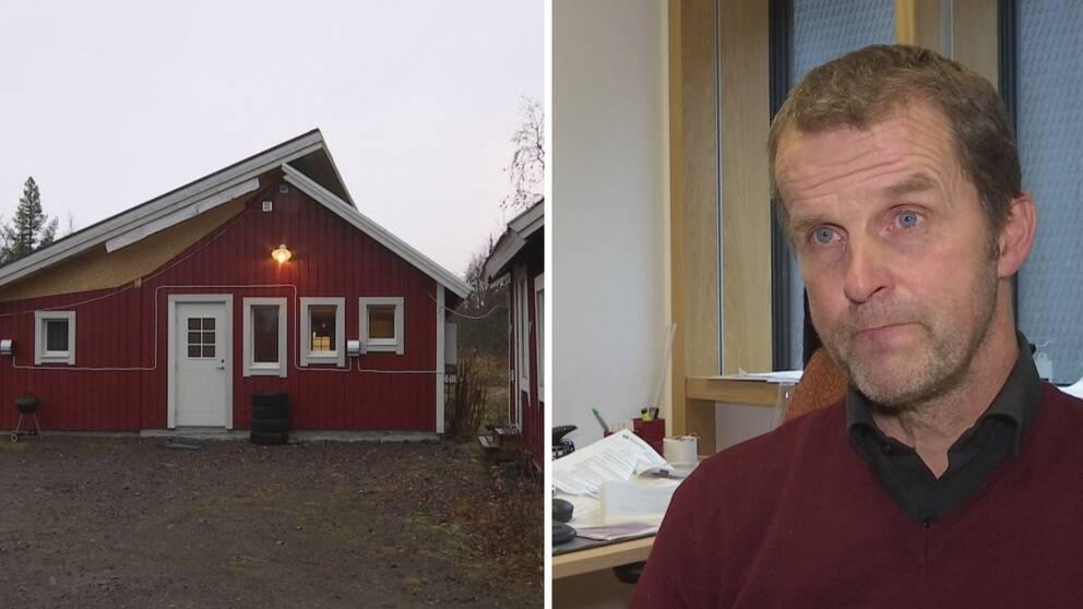 Gunnar Selberg (C) kommunalråd