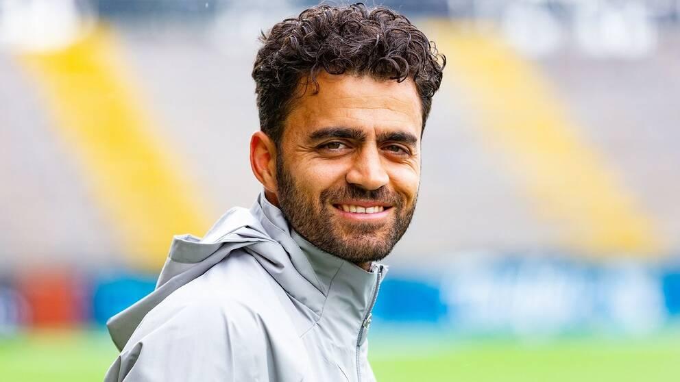 Amir Azrafshan