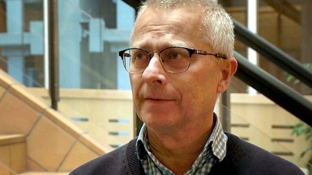 S-förslaget till ny kommunstyrelseordförande i Lindesberg blir Bengt Storbacka.