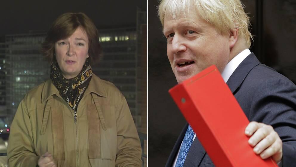 Stora frågetecken kvarstår kring avtalet mellan EU och Storbritannien.
