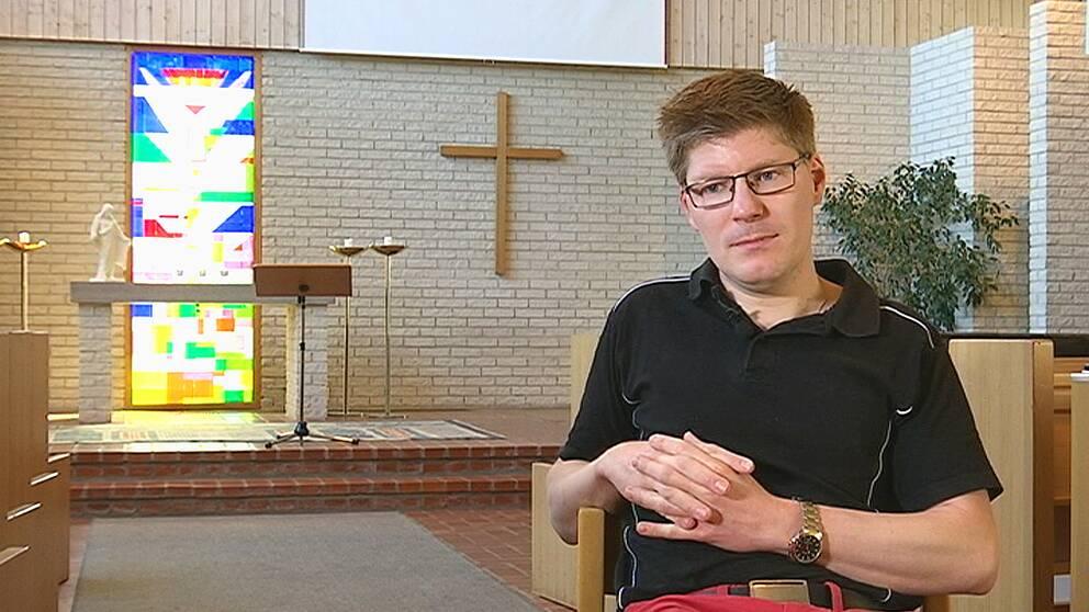 Kristna kyrkan homosexualitet