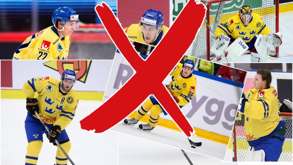 Lundquist avgjorde mot tjeckien