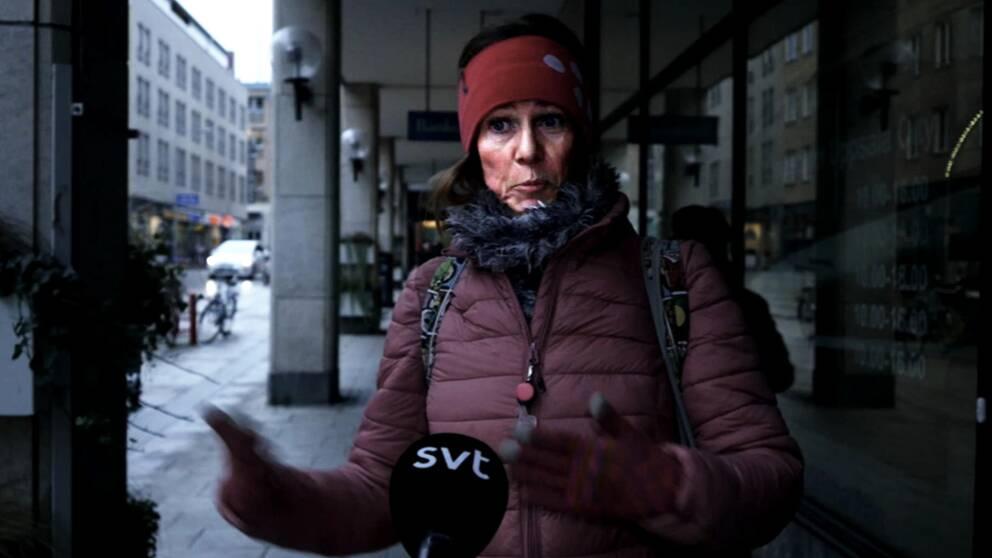 Striktare Riktlinjer Infors I Uppsala Forst I Landet Svt Nyheter
