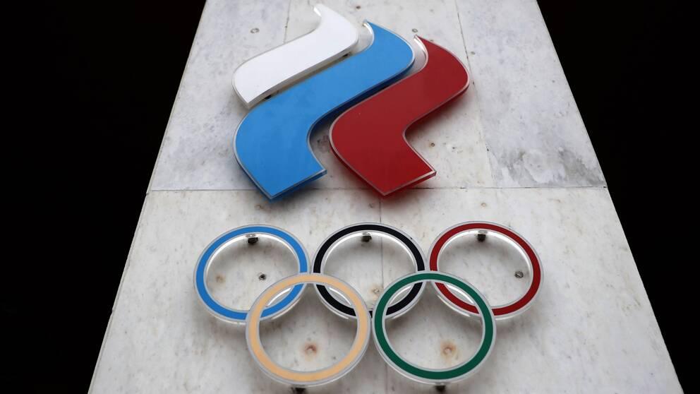 Rysslands medverkan i nästa års OS ska avgöras i veckans Cas-förhandlingar.