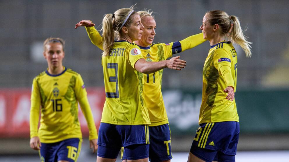 Damernas Algarve cup ställs in.