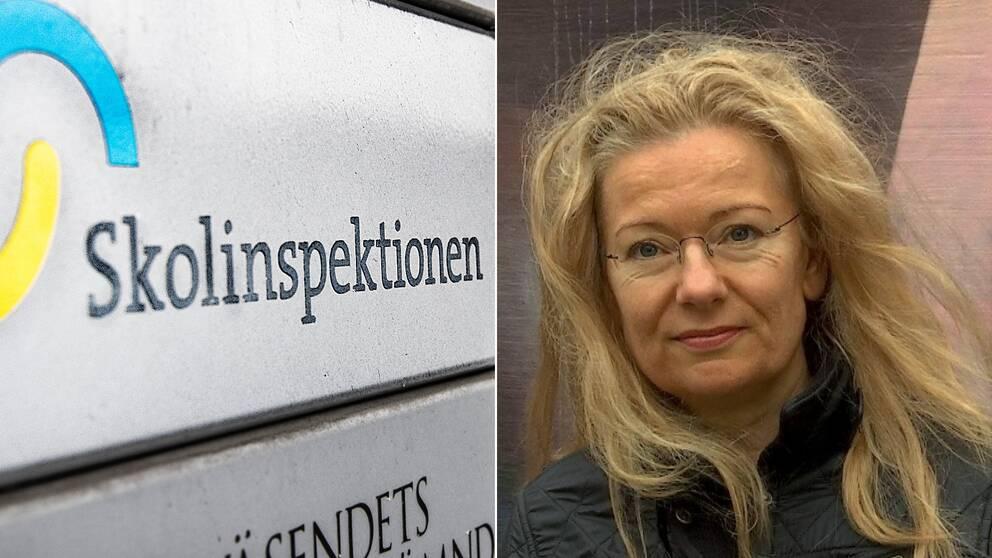 Maria Winberg Nordström (L), ordförande barn- och utbildningsnämnden Helsingborgs kommun
