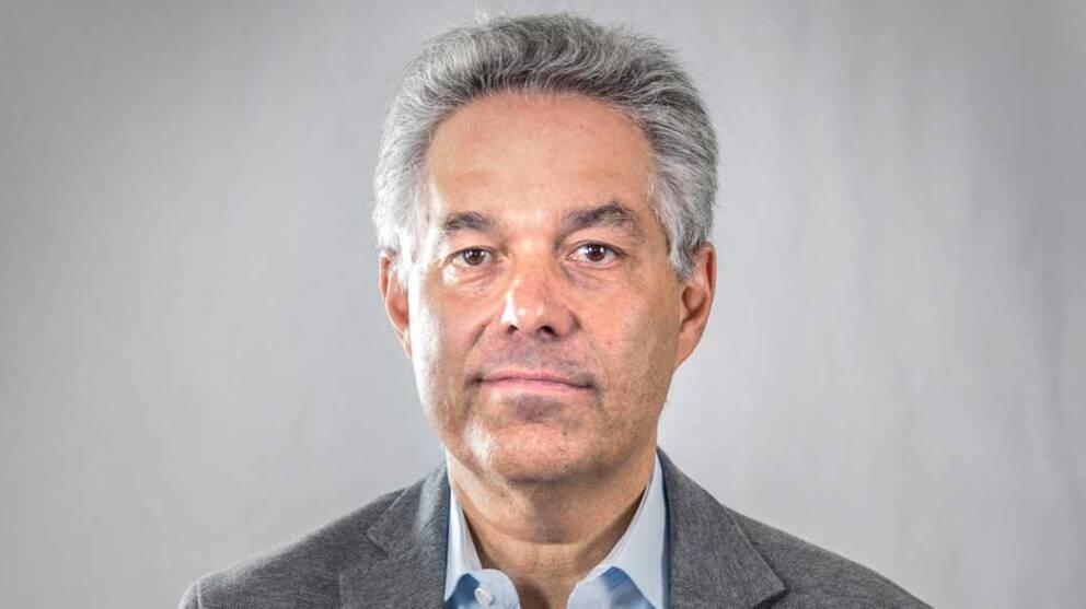 Rolf Tardell, redaktör SVT Agenda.