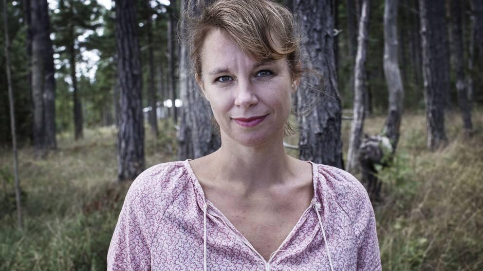 Sara Stridsberg har tidigare mottagit Nordiska rådets och Aftonbladets litteraturpris.