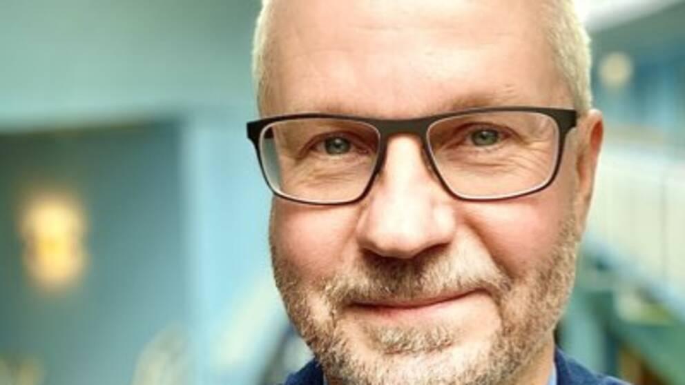 Jonas Olsson, Nyhetsreporter SVT