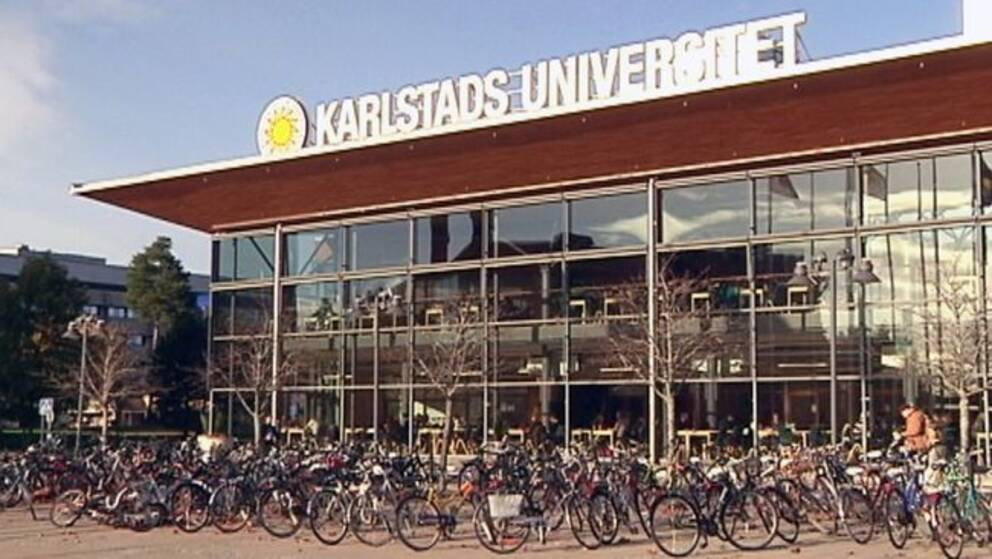 Universitetet Hoppar Av Svt Nyheter