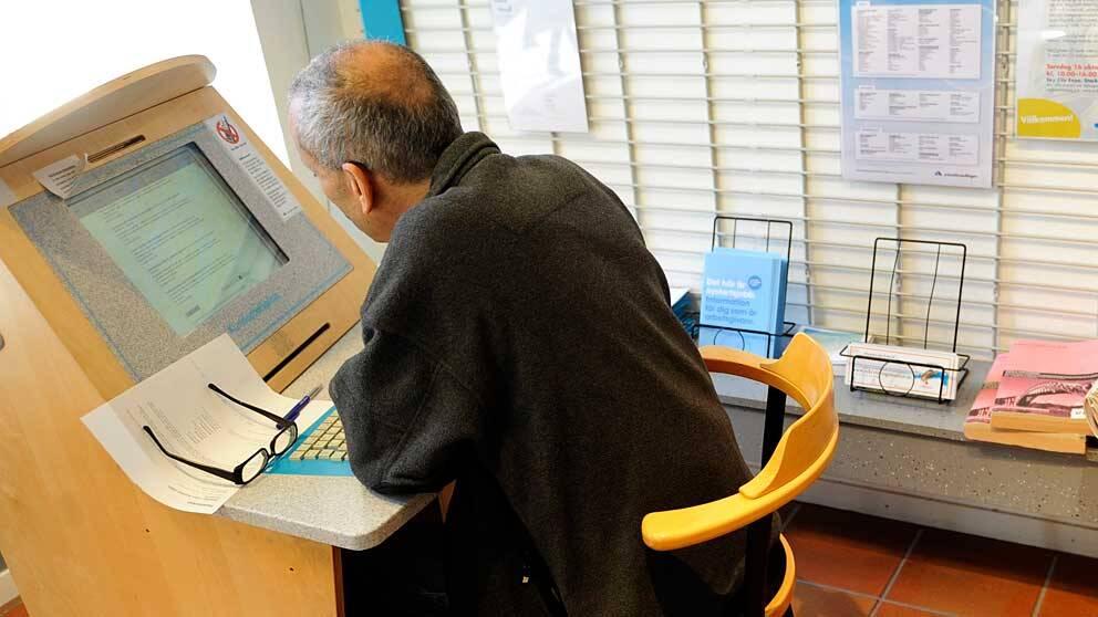 Arbetslösa är de stora förlorarna sedan 2006 medan medelklassen dragit ifrån.