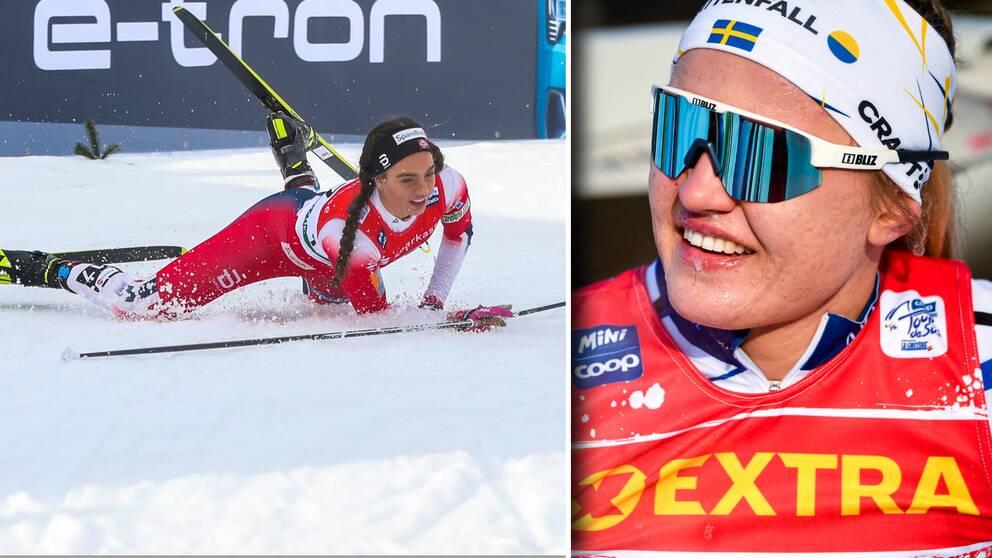 Kristine Stavås Skistad vill resa sig och hitta tillbaka till den kapacitet som gjorde henne bäst i världen.