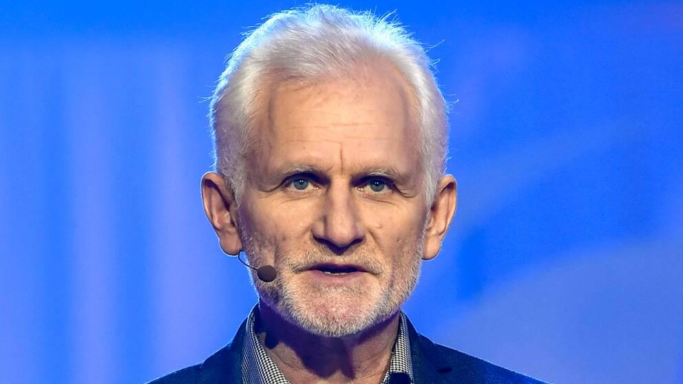 Demokratiaktivisten Ales Bialiatski