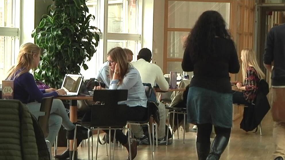 Studenter på Linköpings universitet är överlag nöjda