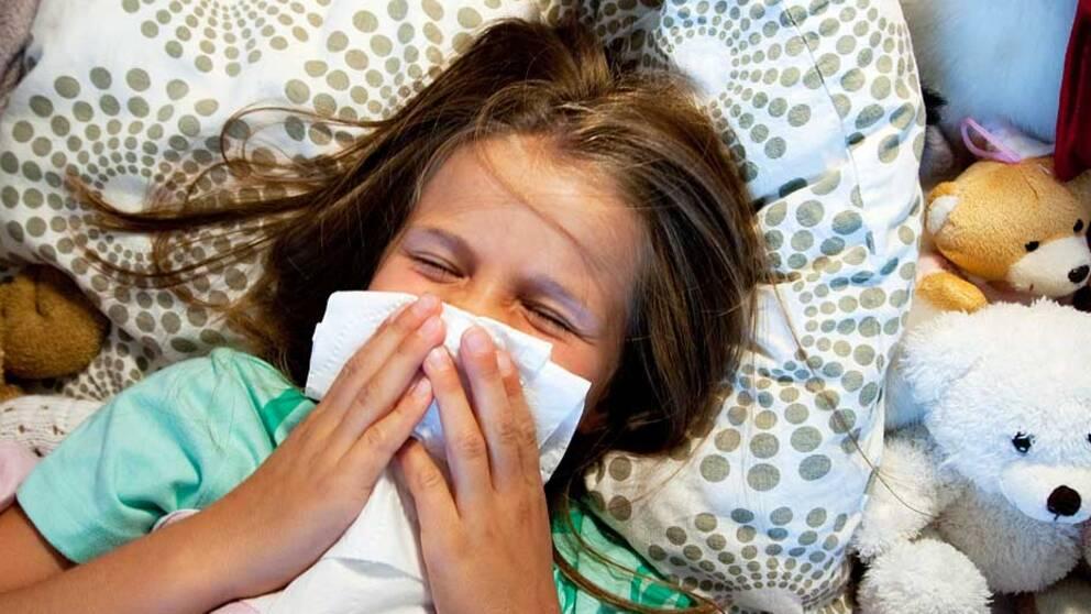 Det ska bli mindre krångel att vara hemma med sjuka barn.