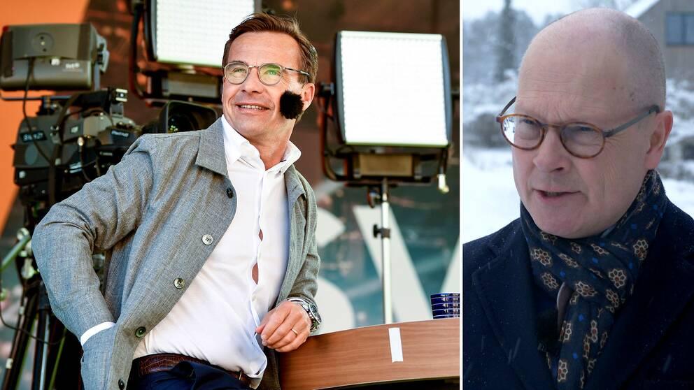 Hör SVT:s politiska kommentator Mats Knutsson om opinionsläget.
