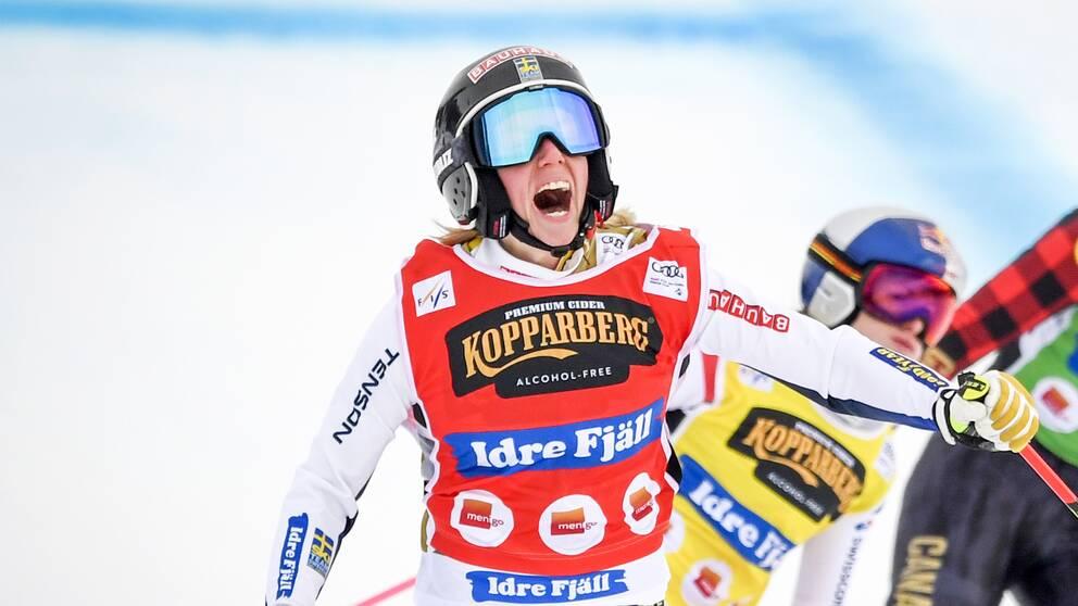 Arkivbild. Sandra Näslund.
