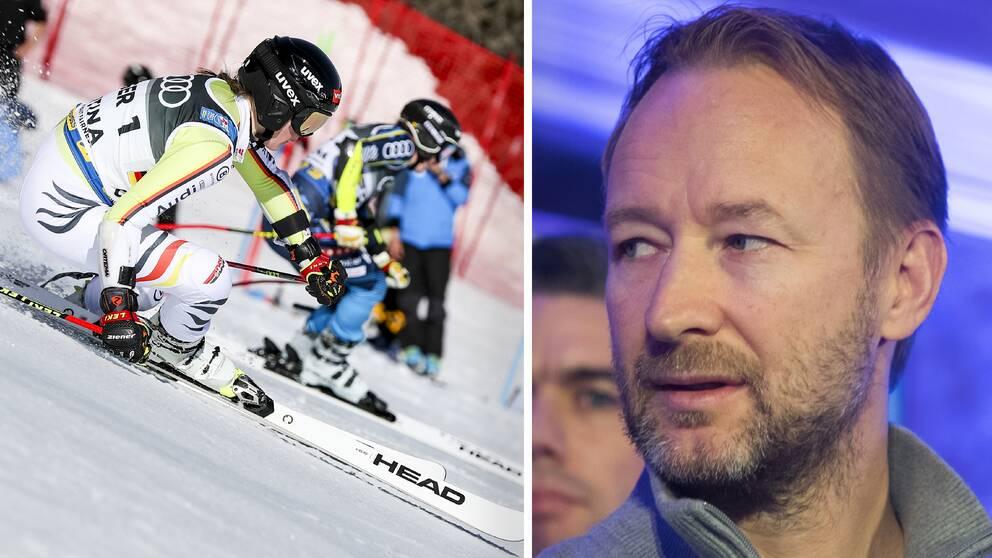 Kjetil André Aamodt är kritisk till juryns beslut.