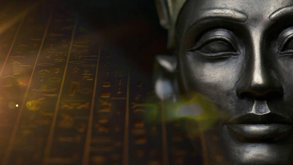 Vem var den mytiska Kleopatra? Historiker har funnit bevis för att hon var långt mer än den skönhetsdrottning hon framställts som tidigare