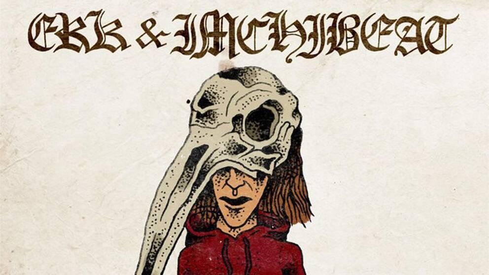 """På Erks EP """"Nalta"""" kommer inspirationen från barndomsvännerna i Storumans vardagsslang."""
