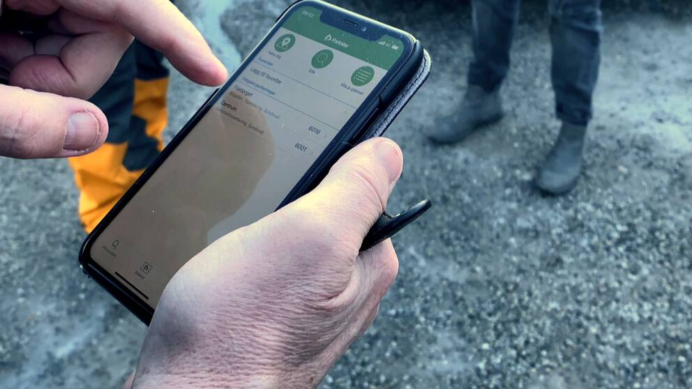 Parkster kritiseras av Sundsvallsborna efter upphandlingen med Sundsvalls kommun.